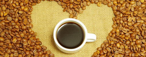 קפה לאטה ביתית