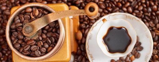 10 עצות להכנת קפה טוב