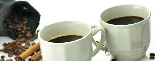 משקה קפה מעורר