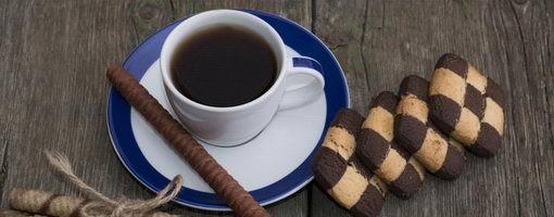 עמדת בר קפה לאירוע חשוב