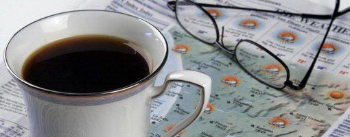 קפה לעסקים ופינת הקפה בעבודה