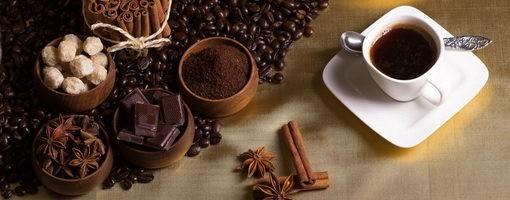 עובדות אודות הקפה