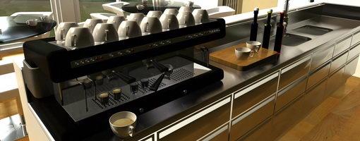 סוגים של מכונות קפה