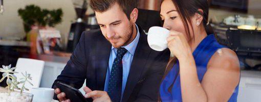 מכונות קפה מקצועיות לעסק
