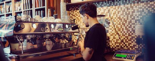 בתי קפה - כל מה שמציעים לנו