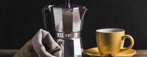 איך עושים קפה עם מקינטה